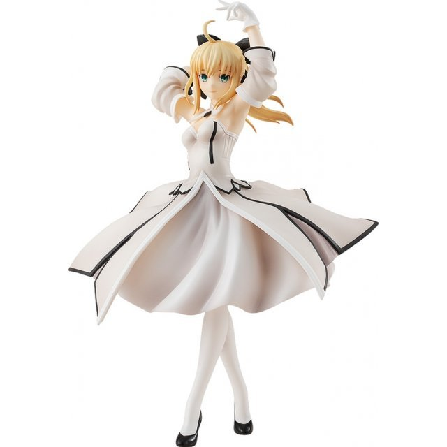 Fate/Grand Order: Pop Up Parade Saber/Altria Pendragon (Lily) Second Ascension