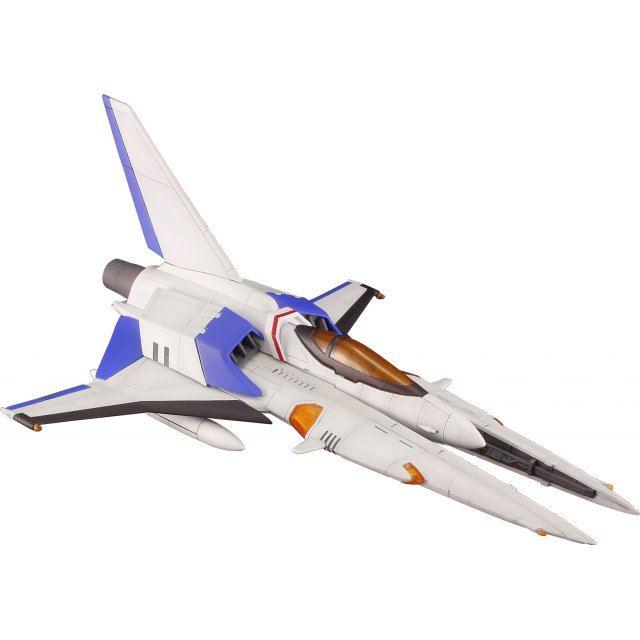 Gradius IV 1/144 Scale Plastic Model Kit: Vic Viper Ver. Gradius IV