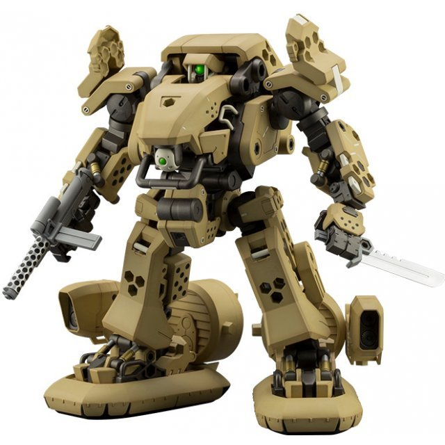 Hexa Gear 1/24 Scale Model Kit: Bulkarm Beta Standard Ver.