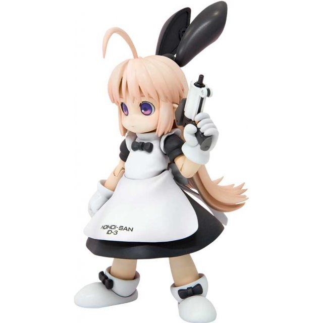Ichigeki Sacchu!! HoiHoi-san New Edition 1/1 Scale Model Kit: HoiHoi-san New Edition