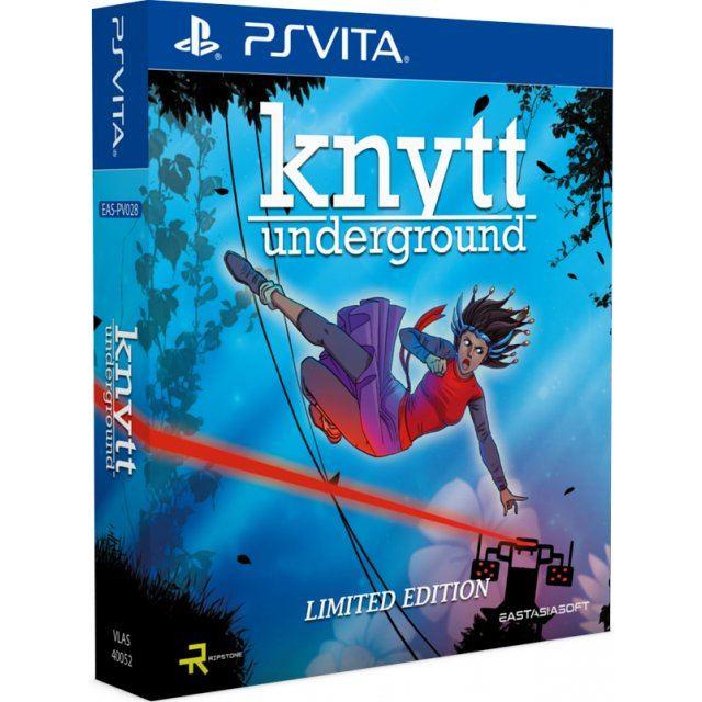 Knytt Underground [Limited Edition]