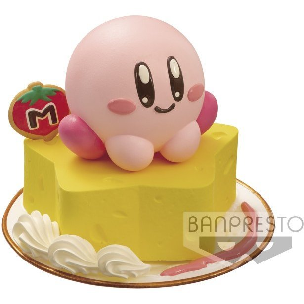 Kirby Paldolce Collection Vol.2: C Kirby
