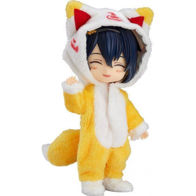 Nendoroid Doll Touken Ranbu -Online-: Kigurumi Pajamas (Konnosuke)