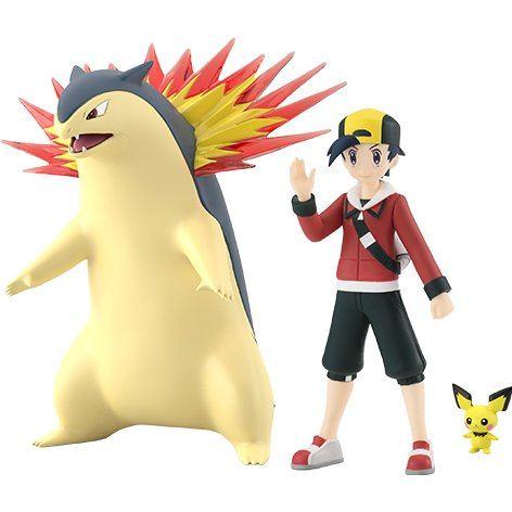 Pokemon Scale World Johto (Set of 12 Packs)