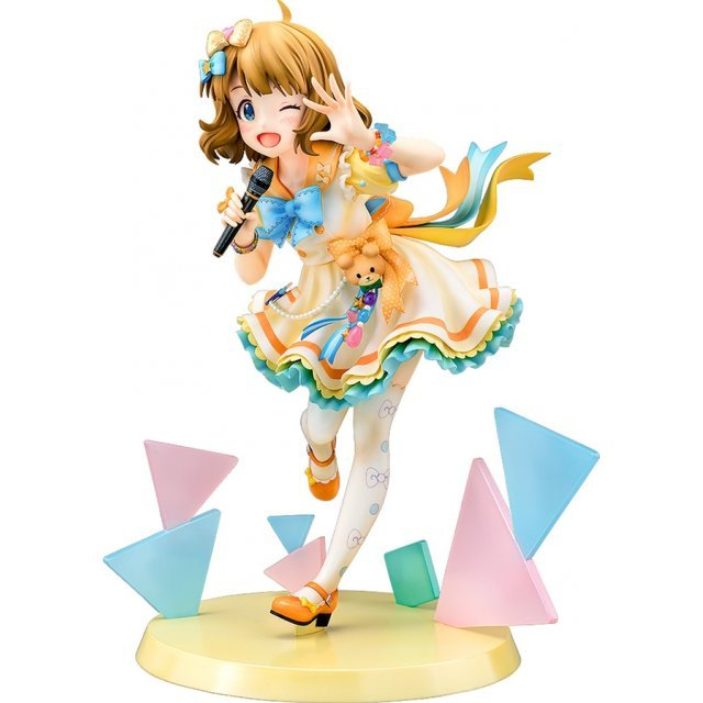 The Idolm@ster Million Live! 1/7 Scale Pre-Painted Figure: Momoko Suou Precocious Girl Ver.