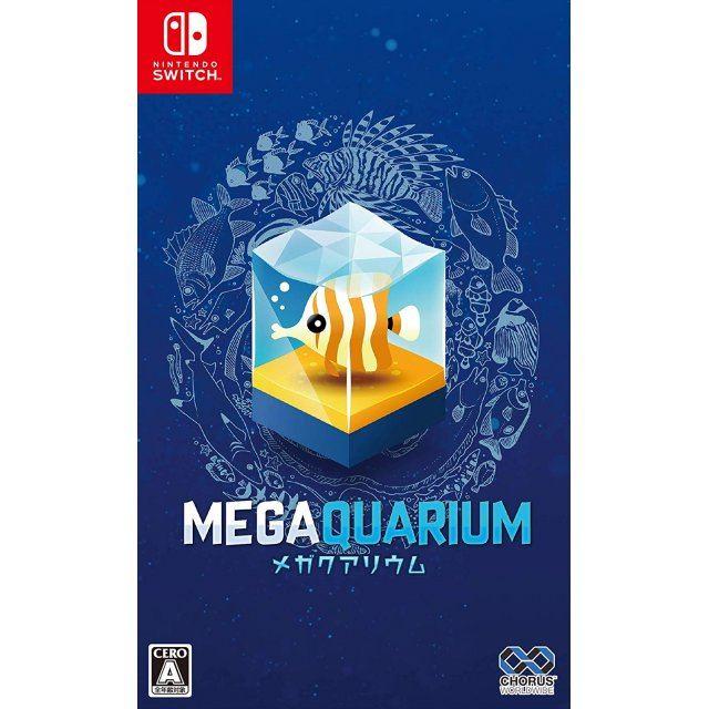 Resultado de imagem para megaquarium switch