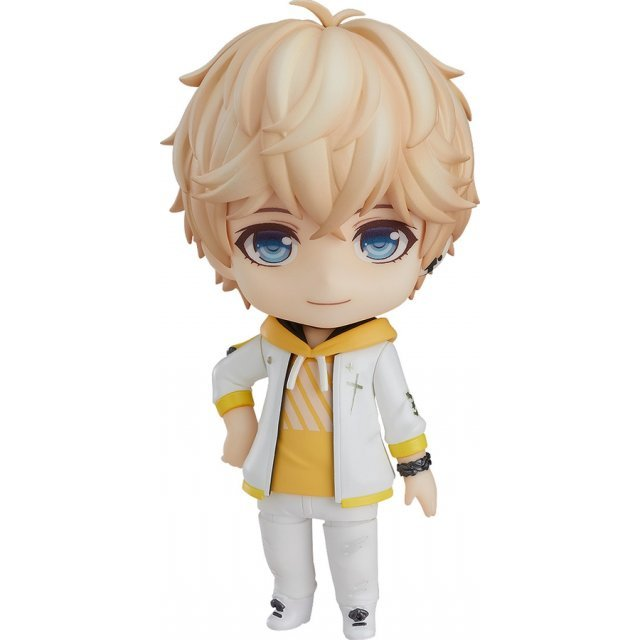 Nendoroid No. 1215 Love and Producer: Qiluo Zhou [Good Smile Company Online Shop Limited Ver.]