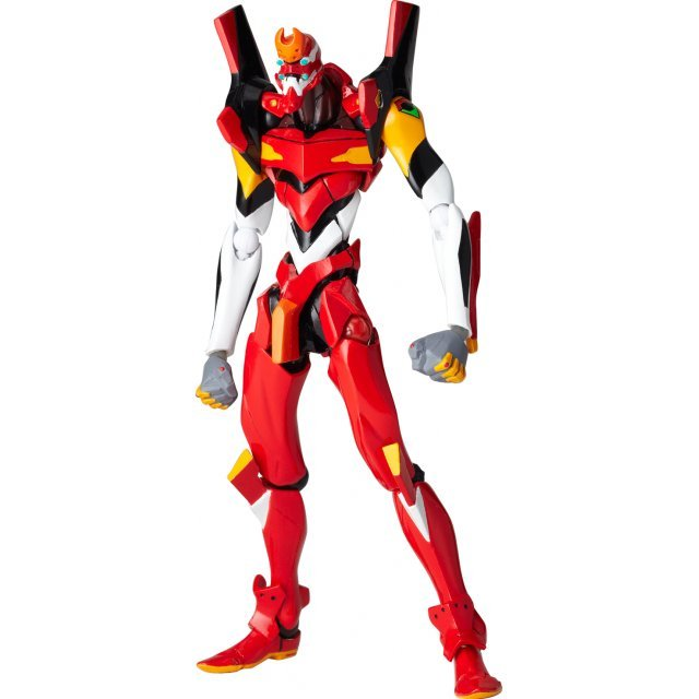 Revoltech Evangelion Evolution Evangelion 2.0 You Can (Not) Advance: EV-005S EVA-02