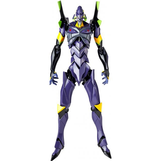 Revoltech Evangelion Evolution Evangelion 3.0 You Can (Not) Redo: EV-007S EVA-13