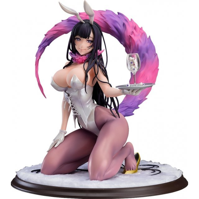 The Elder Sister-Like One 1/6 Scale Pre-Painted Figure: Chiyo Unnamable Bunny Ver.
