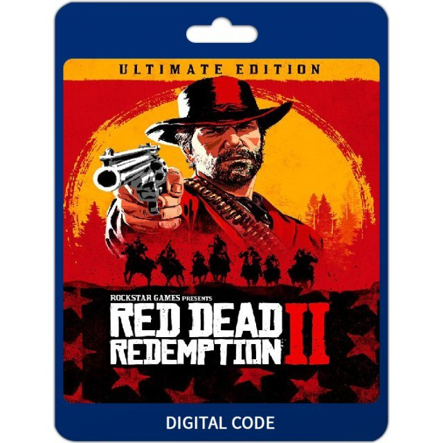 Red Dead Redemption 2 (Ultimate Edition)