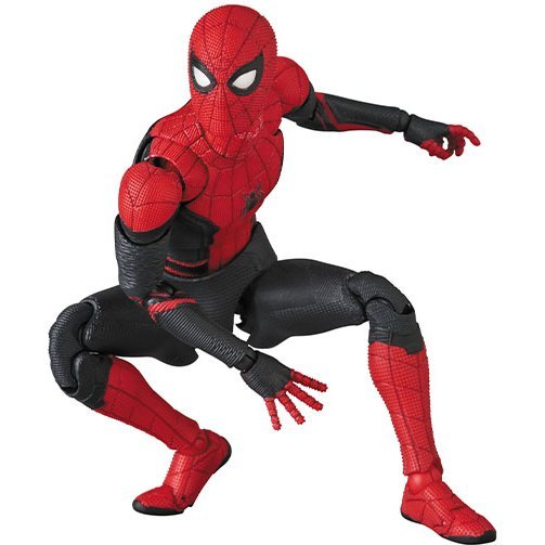 MAFEX No.113 Spider-Man Far From Home: Spider-Man Upgraded Suit