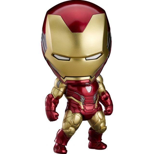 Nendoroid No. 1230 Avengers Endgame: Iron Man Mark 85 Endgame Ver.