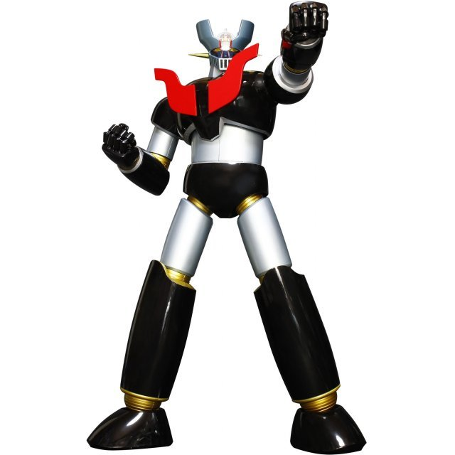 Grand Action BigSize Model: Mazinger Z Comic Ver.