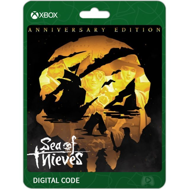Sea of Thieves (Anniversary Edition)