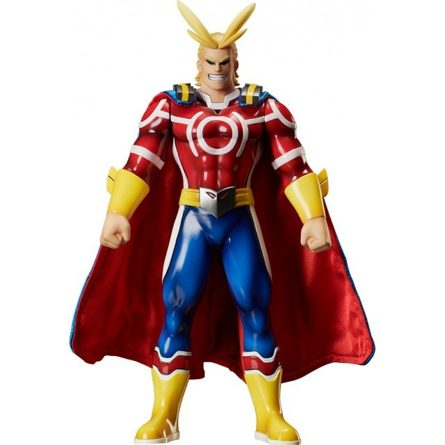 My Hero Academia Soft Vinyl Figure: All Might