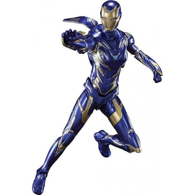 S.H.Figuarts Avengers Endgame: Rescue Armor