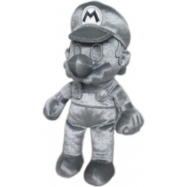 Super Mario All Star Collection Plush: AC58 Metal Mario (S Size)