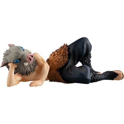 G.E.M. Series Demon Slayer Palm Size: Inosuke-kun