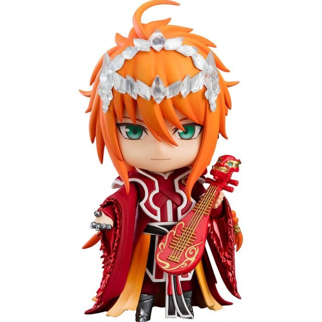 Nendoroid No. 1240 Thunderbolt Fantasy -Bewitching Melody of the West-: Rou Fu You