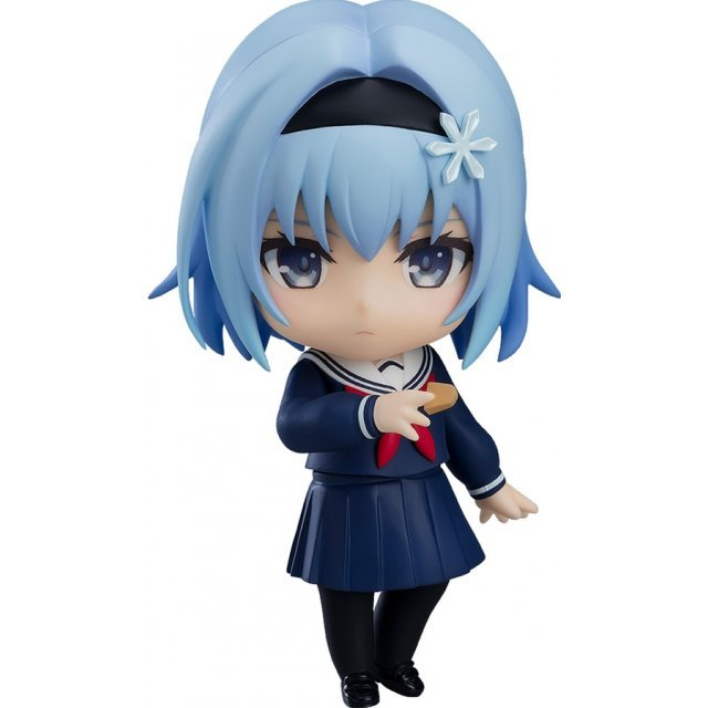 Nendoroid No. 1243 The Ryuo's Work is Never Done!: Ginko Sora