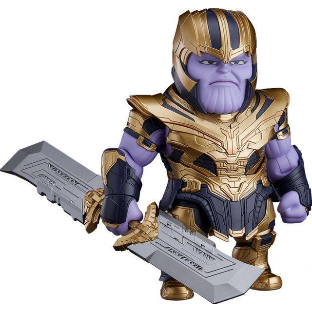 Nendoroid No. 1247 Avengers Endgame: Thanos Endgame Ver.