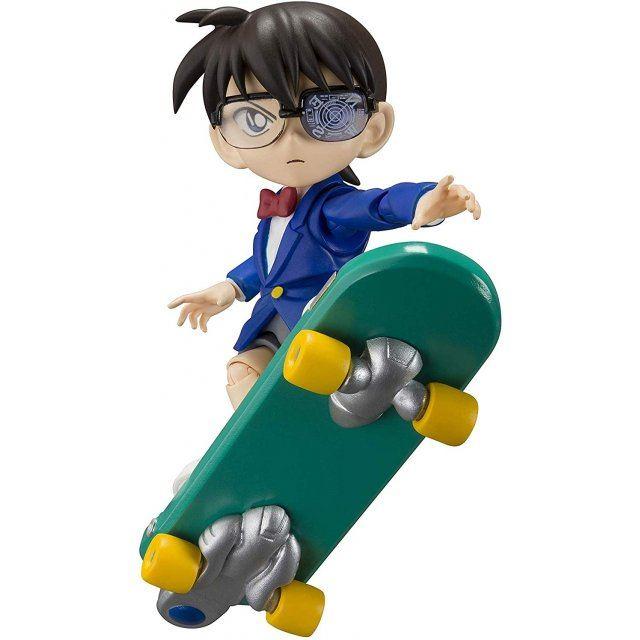 S.H.Figuarts Detective Conan: Conan Edogawa -Tracking Ver.-