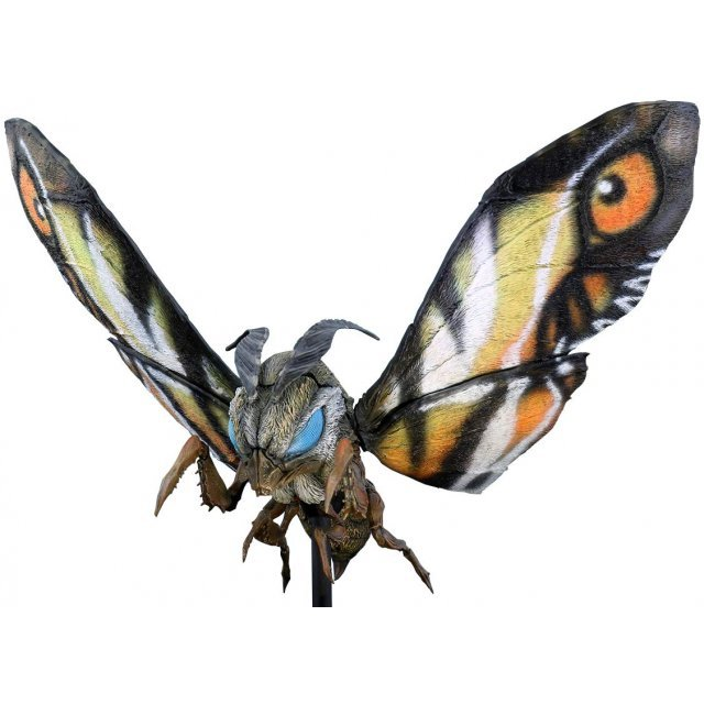 DefoReal Godzilla King of the Monsters: Mothra (2019) Regular Circulation Ver.