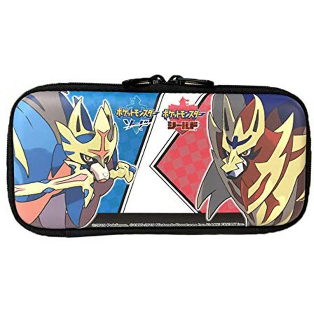 Legendary Pokemon Smart Pouch EVA for Nintendo Switch