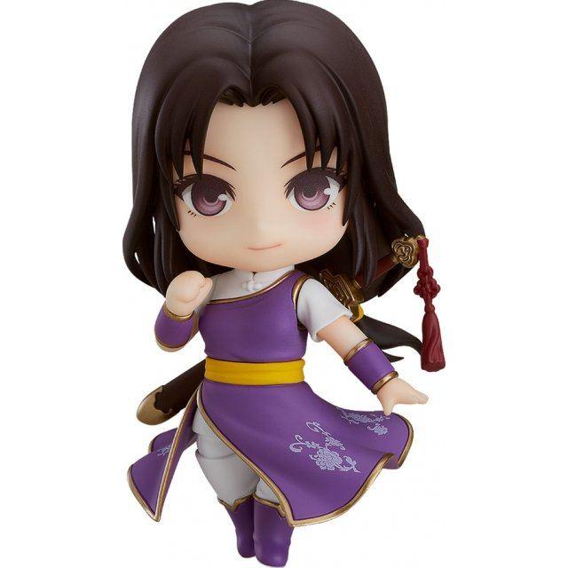 Nendoroid No. 1246 Chinese Paladin Sword and Fairy: Lin Yueru
