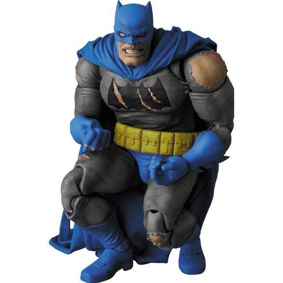 MAFEX Batman The Dark Knight Returns: Batman (TDKR - The Dark Knight Triumphant)