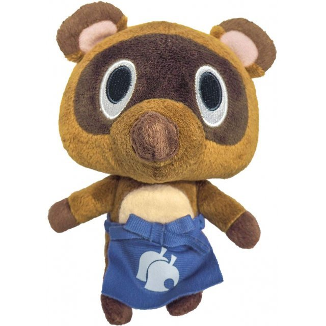 Animal Crossing All Star Collection Plush: DP08 Timmy & Tommy (Store) (S)