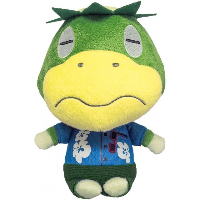 Animal Crossing All Star Collection Plush: DP10 Kapp'n (S)