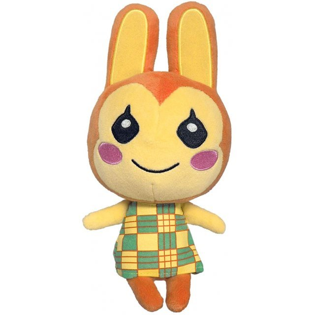 Animal Crossing All Star Collection Plush: DP15 Bunnie (S)