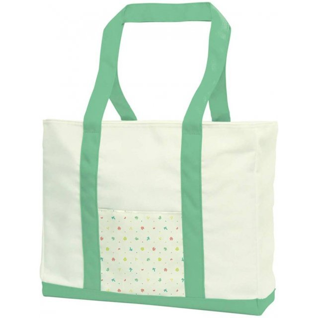 Animal Crossing Tote Bag for Nintendo Switch / Switch Lite