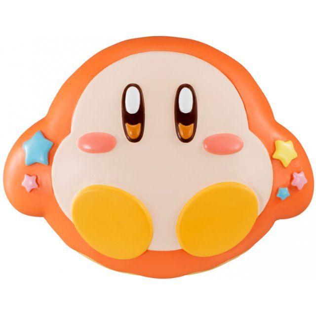 Fukafuka Squeeze Kirby's Dream Land: Pupupu na Donut Shop Waddle Dee (Re-run)