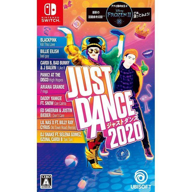 Just Dance 2020 (Multi-Language)