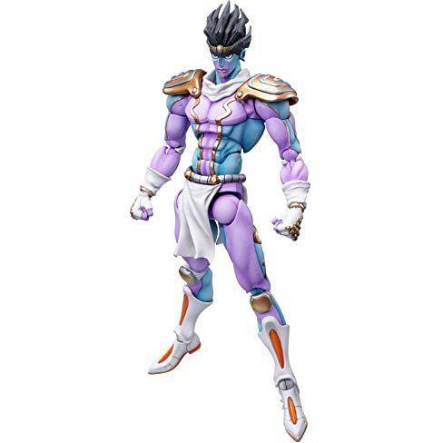 Super Action Statue JoJo's Bizarre Adventure Part IV: Star Platinum (Re-run)