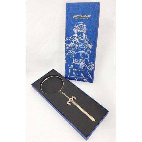 Fire Emblem Armory Collection - Divine Sword Falchion