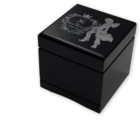 Kingdom Hearts Music Box: The Other Promise