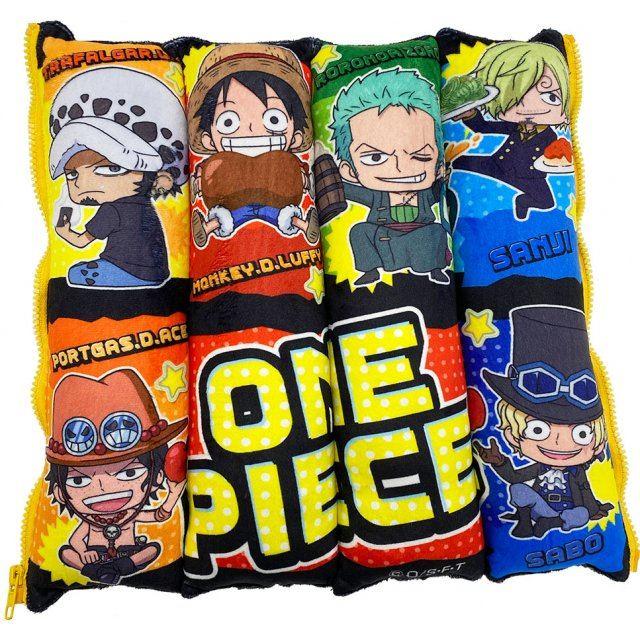 One Piece Multi Cushion