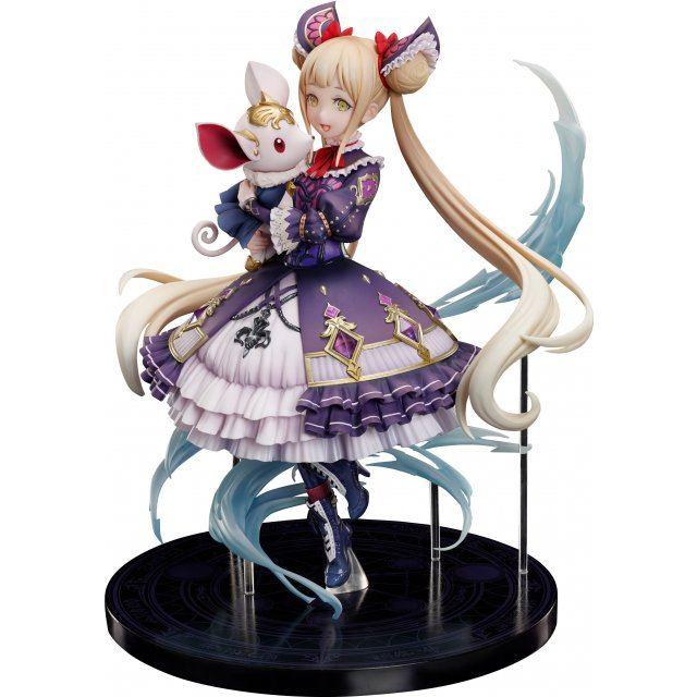 Shadowverse 1/7 Scale Pre-Painted Figure: Luna