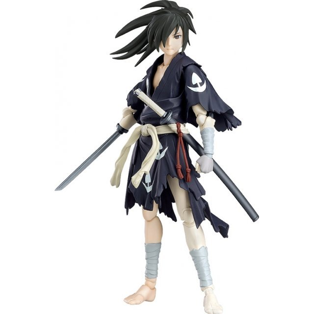 figma No. 469 Dororo: Hyakkimaru [Good Smile Company Online Shop Limited Ver.]
