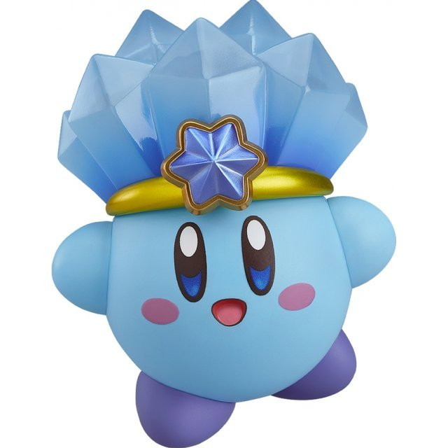 Nendoroid No. 786 Kirby: Ice Kirby (Re-run)