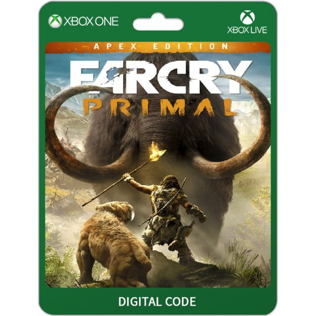 Far Cry Primal Apex Edition Digital