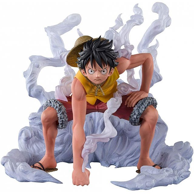 Figuarts Zero Extra Battle One Piece: Monkey D. Luffy -Choujou Kessen-