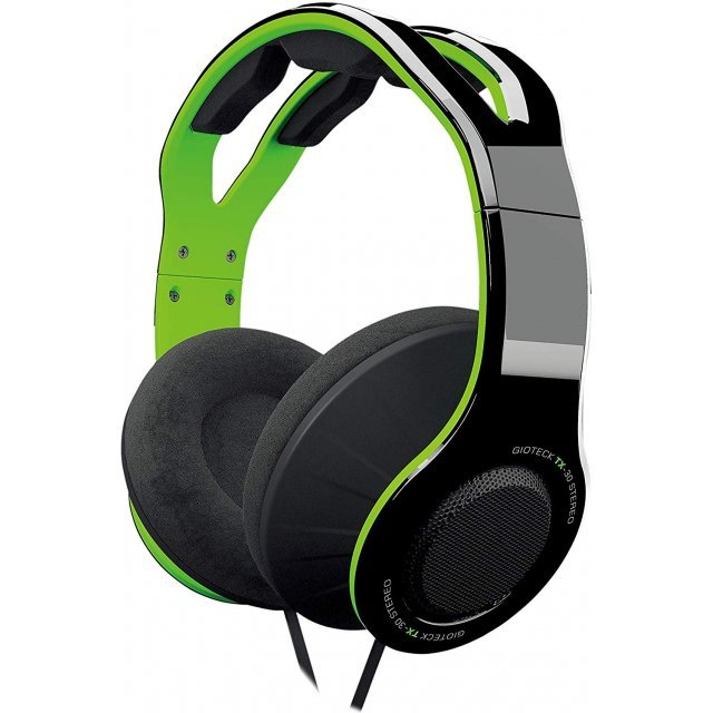 Gioteck TX-30 for Xbox One (Green)