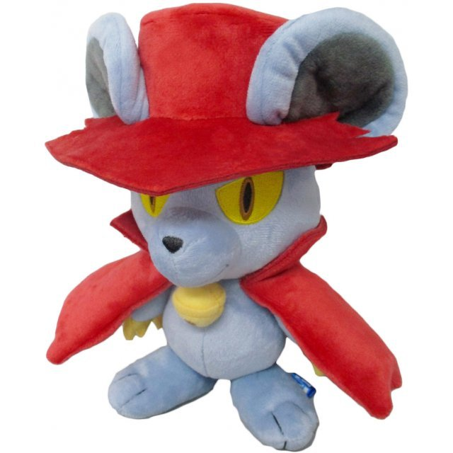 Kirby's Dream Land All Star Collection Plush: Daroach (S)