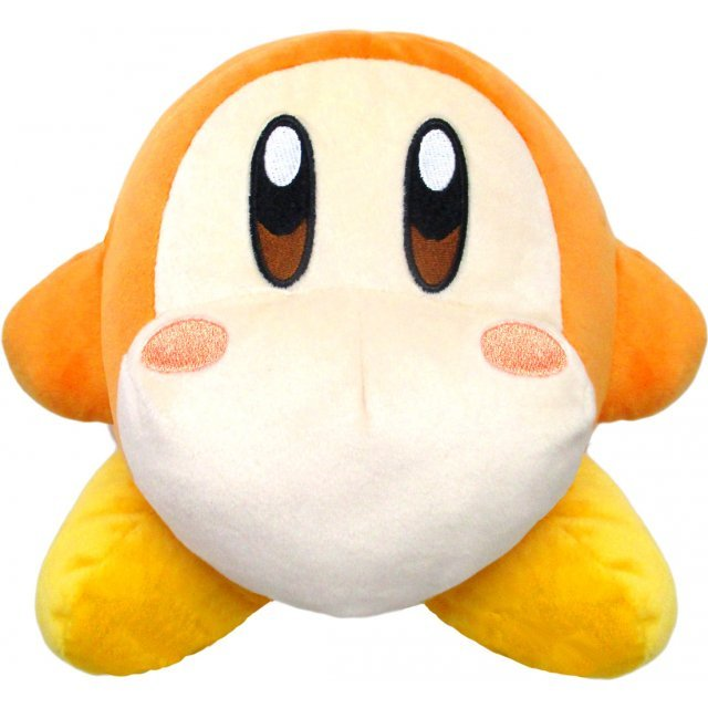Kirby's Dream Land All Star Collection Plush: Waddle Dee (M)