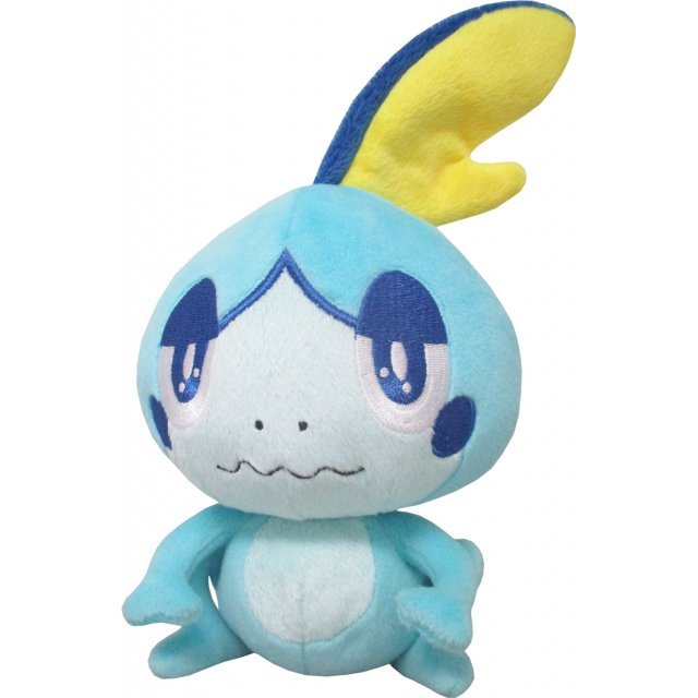 Pocket Monsters All Star Collection Plush PP151: Sobble (S)